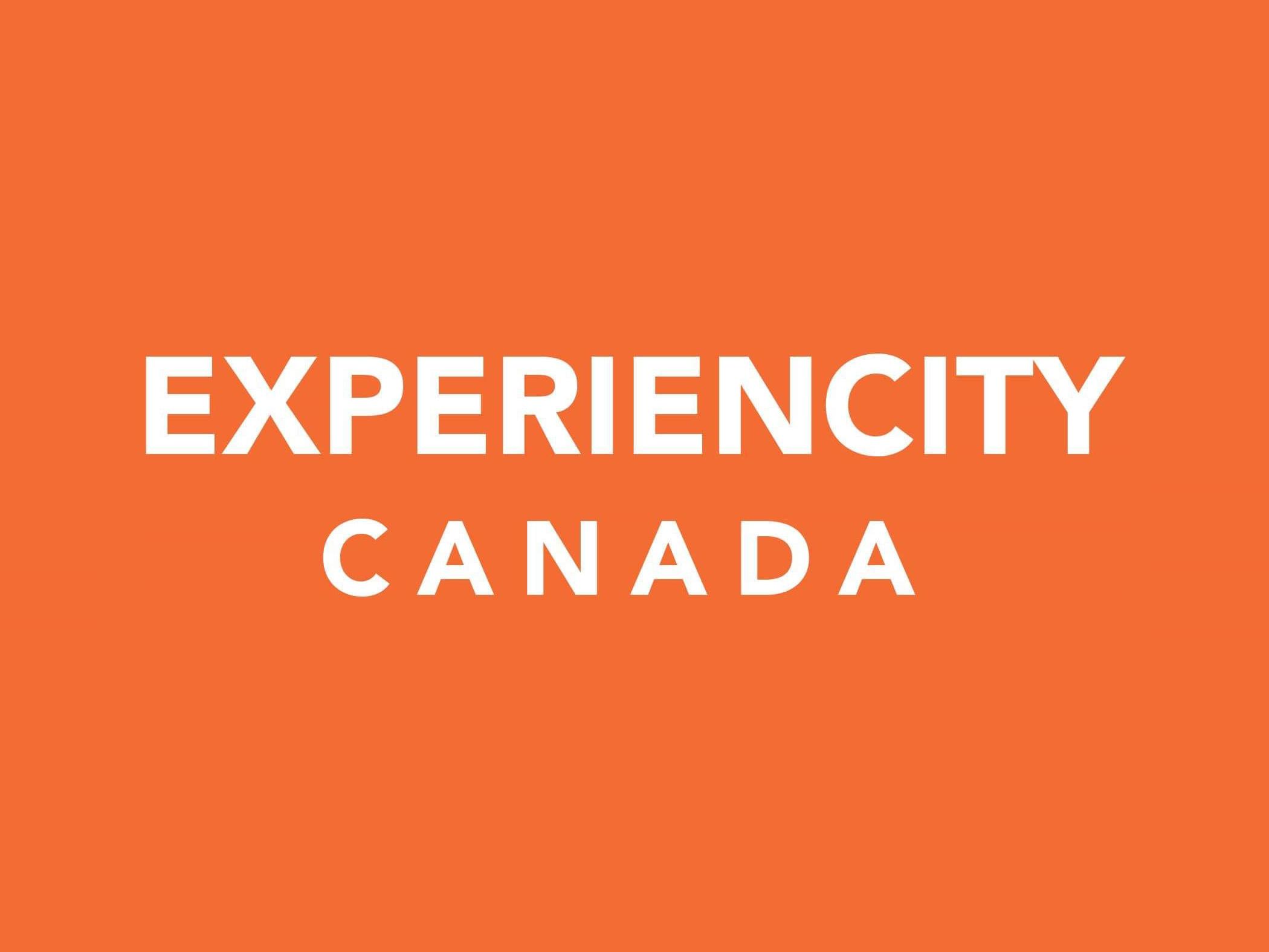 Experiencity Canada