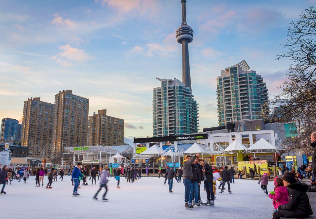 Paras dating spots Toronto